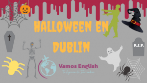 halloween en Dublin
