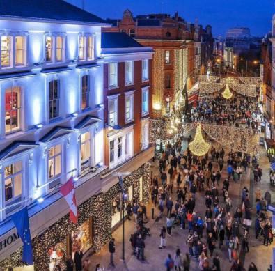 Pubs de Dublin que tienes que visitar en Navidad